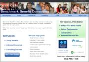 BENCHMARK BENEFIT CONSULTING