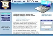 EXCLUSIVE PC GURU, ATLANTA GA