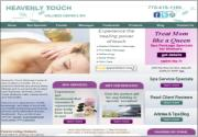 HEAVENLY TOUCH WELLNESS CENTER & SPA, DULUTH GA