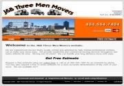 J&B THREE MEN MOVERS, ATLANTA GA