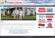 JJ Heating & Cooling