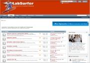 LABSURFER NETWORKING FORUM- vBulletin Forum