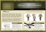 LAMP UP AMERICA