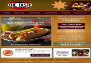 THE TASTE BAR & GRILL - DOUGLASVILLE GA
